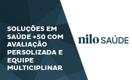 Nilo Saúde