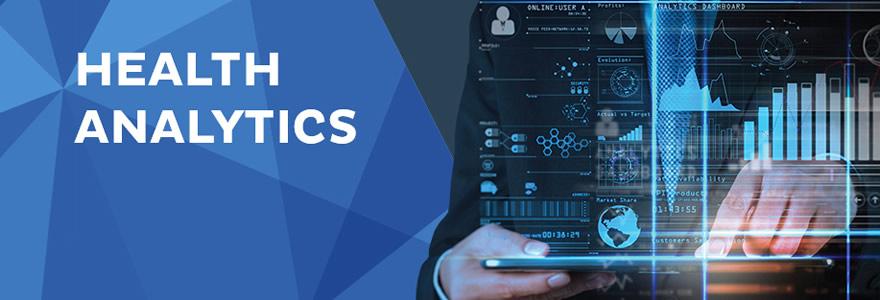 Health Analytics: inteligência analítica, qualidade de vida e redução de custos!