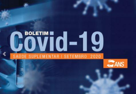 Boletim Covid-19: Nova edição atualiza dados sobre utilização dos planos de saúde na pandemia