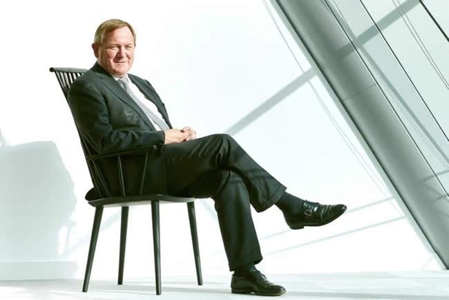 Para Mark Dixon, fundador da IWG, o futuro dos espaços de trabalho é híbrido
