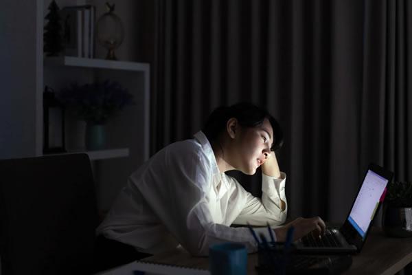 4 erros comuns no home office e como corrigi-los